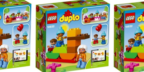 LEGO DUPLO My Town Birthday Party Set Only $8.99 (Regularly $15)