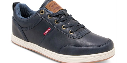 Over 60% Off Men's Shoes at Macy's (Levi's, Tommy Hilfiger & More)