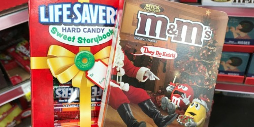 Kroger & Affiliate Shoppers: 50% Off Candy Storybooks, Ore-Ida Potatoes, Tostitos Chips & More