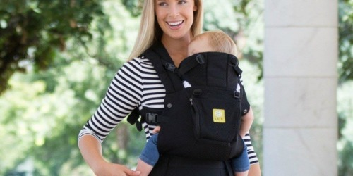 LILLEbaby Baby Carriers as Low as $63 Shipped at Amazon (Regularly $125+)