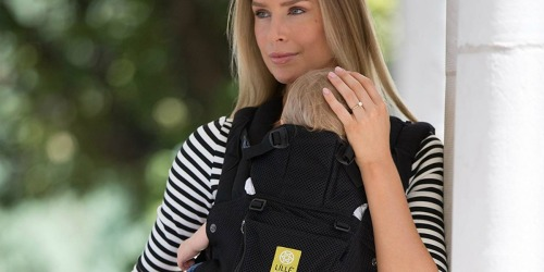 50% Off LILLEbaby 6-Position Complete Airflow Baby & Child Carrier (Awesome Reviews)