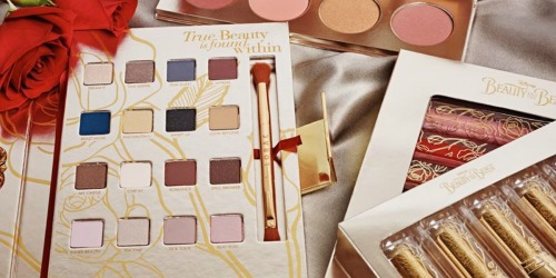 LORAC Beauty and the Beast Eyeshadow Palette Only $22.97 (Regularly $48) at Nordstrom Rack