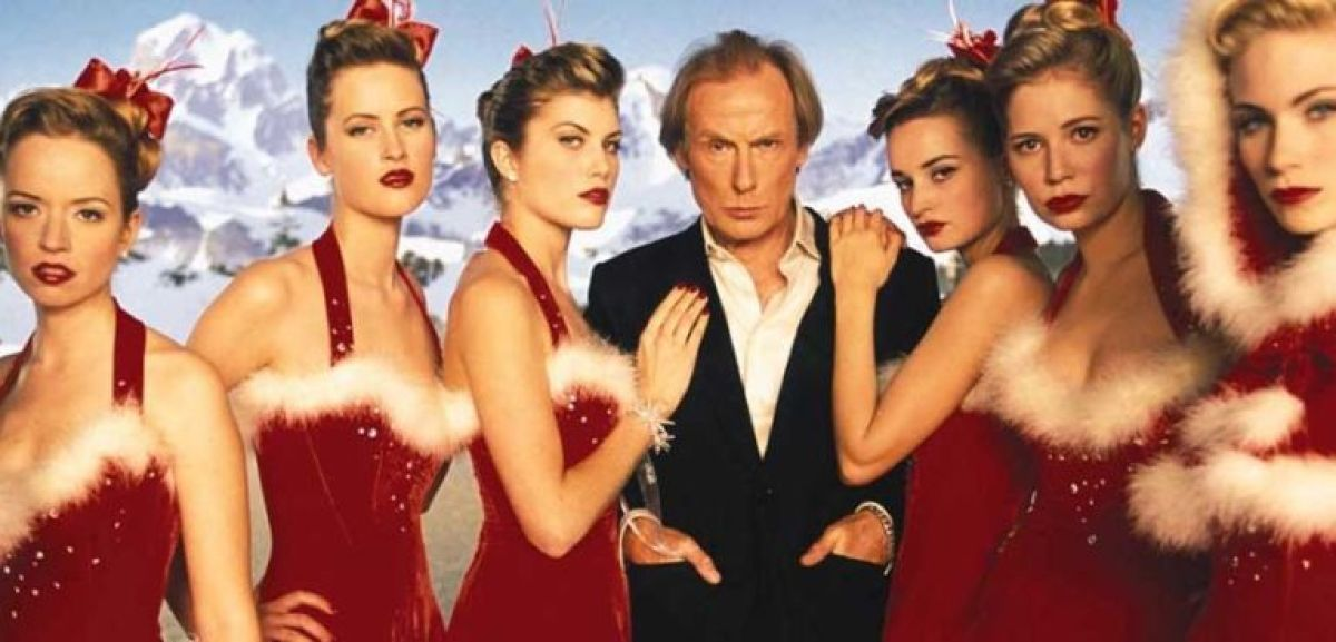 love actually christmas movie
