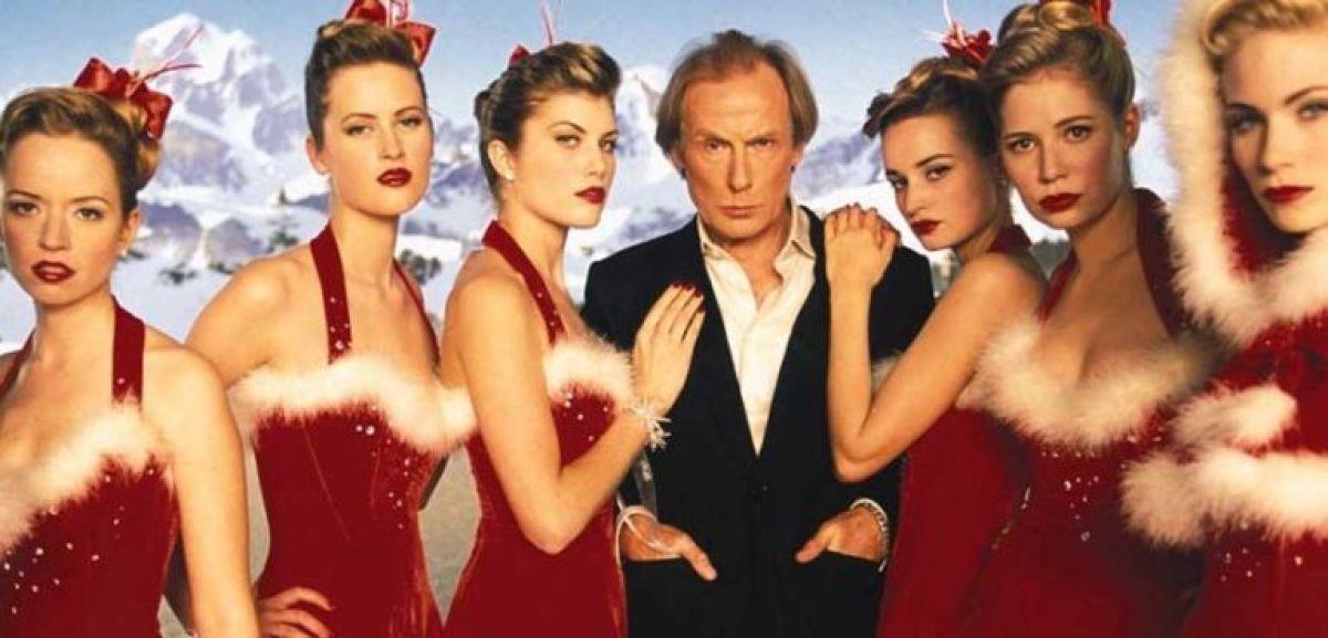 love actually christmas movie