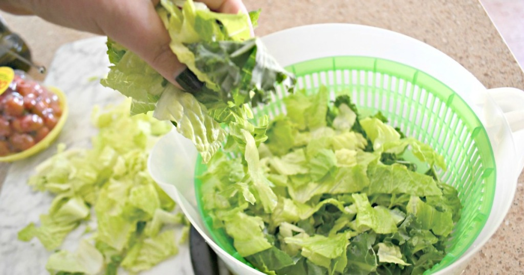 FDA Says Some Romaine Lettuce is Now Safe to East