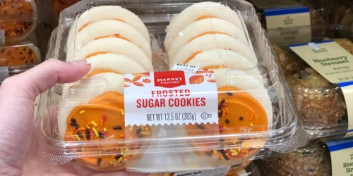 50% Off Market Pantry Sugar Cookies at Target (Just Use Your Phone)