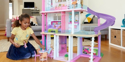 Mattel Barbie Dreamhouse Only $159.99 Shipped (Regularly $200) + Get $30 Kohl's Cash