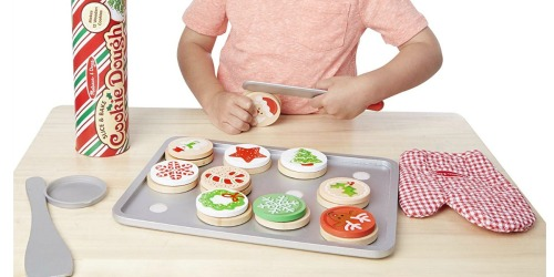Melissa & Doug Christmas Cookie Set Only $11.99 Shipped (Highly Rated)