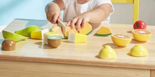 Up to 60% Off Melissa & Doug Toys + FREE Shipping
