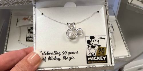 Kohl's Cardholders: Disney Jewelry as Low as $7.69 Shipped (Regularly $50)