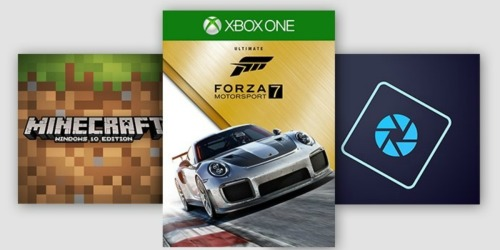 30% Off Microsoft Gift Cards for Rewards Members