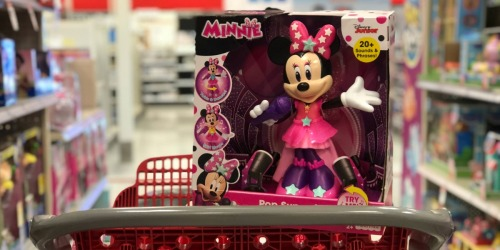 40% Off Fisher-Price Minnie Mouse Toys at Target
