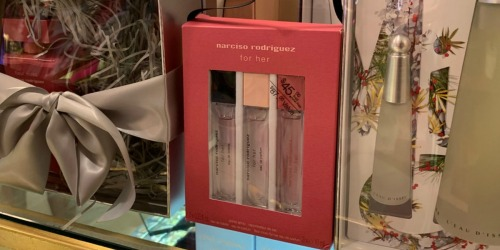 HUGE Savings On Beauty & Fragrance Gift Sets at Macy's + FREE Shipping (MAC, Clinique & More)
