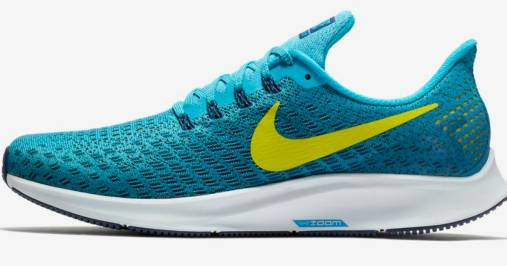 433bae3e74 Nike Air Zoom Pegasus 35 Men's Running Shoes Only $58 Shipped (Regularly  $120)