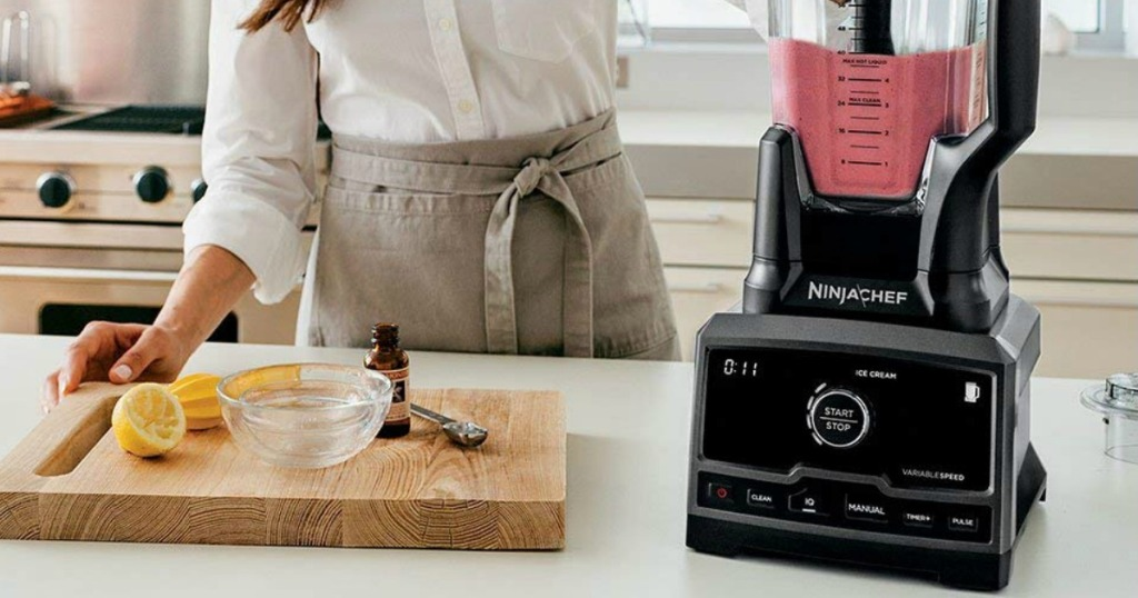 QVC: Ninja Chef High-Speed Blender DUO as Low as $129.95 ...