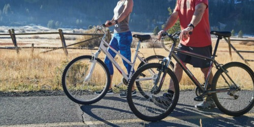 Dick's Sporting Goods: 50% Off Bikes + Free Shipping & In-Store Assembly