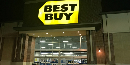 Select Best Buy Black Friday Deals Live NOW