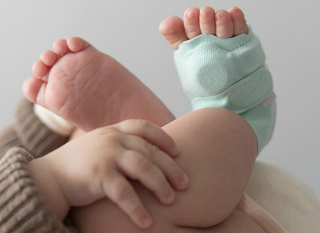 Owlet Baby Monitor Sock