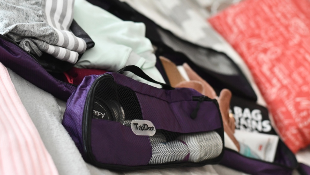 Tripdock-packing-cubes-travelers-gift-guide