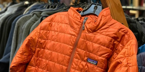 Patagonia Nano Puff Jackets Only $138.99 shipped (Regularly $200) – Awesome Reviews