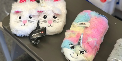 50% Off Kids Slippers at Payless ShoeSource