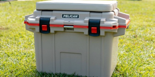 Up to 30% Off Pelican Tumblers & Coolers at Amazon (Better Than Yeti!?)