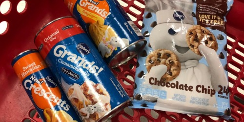 Pillsbury Products as Low as 92¢ at Target