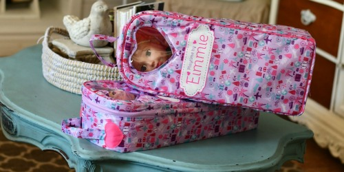 Fun Gift Idea: Playtime By Eimmie Dolls & Subscriptions (Outfits & More Delivered To Your Door)