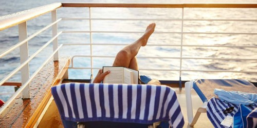 Up to $900 Off Princess Cruise Staterooms + More Black Friday Deals