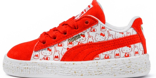 Up to 60% Off Puma Shoes & Apparel + Free Shipping