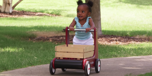 Radio Flyer Classic Walker Wagon Only $42 Shipped on Target.com (Regularly $85)