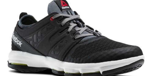 Reebok Men's & Women's CloudRide Shoes Only $34.99 Shipped (Regularly $80)