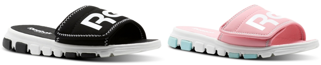 Reebok Kids Slide Sandals