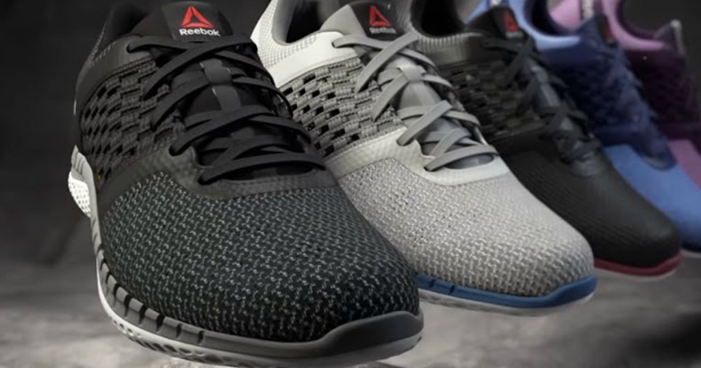 4aba81a0a499 Reebok Men s Ultraknit Running Shoes Just  29.98 Shipped (Regularly  80) +  More