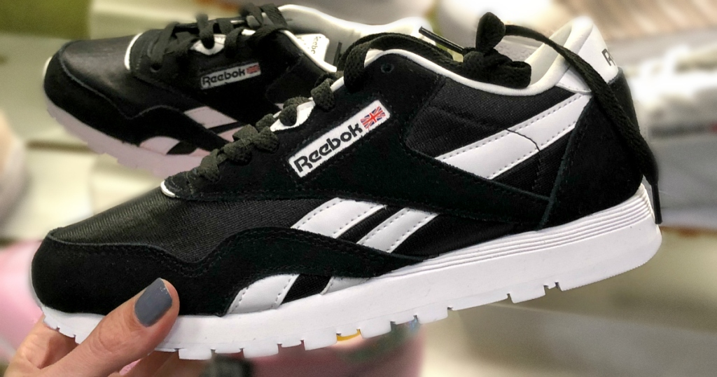 Reebok Shoes and Accessories