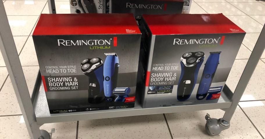 Remington Rebate Access >> Remington Shaver Groomer Set As Low As 19 99 Shipped