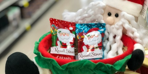 TWO Free Russell Stover Holiday Singles After Rite Aid Rewards