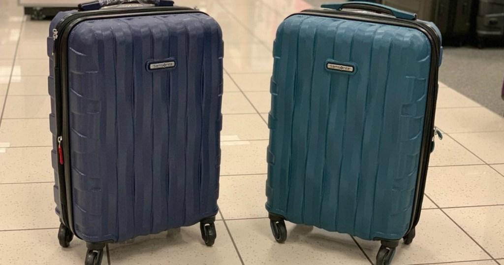 e8dcd4ff54 Buy Samsonite Ziplite 3.0 Hardside Spinner Luggage 28-inch  189.99  (regularly  379.99) Total    479.97. Enter promo code HOLIDAY25 (25% off)