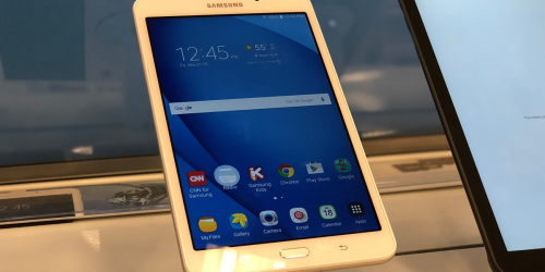 Samsung Galaxy Tab A Only $157.99 Shipped (Regularly $280)