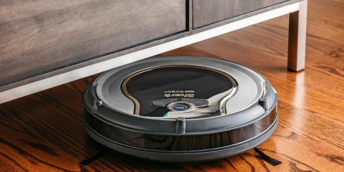 Shark ION Robot Vacuum w/ Wi-Fi + Voice Control Only $212 Shipped + Get $60 Kohl's Cash