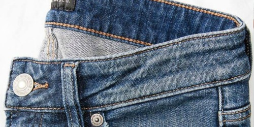 Silver Jeans Co. Denim Only $39.99 at Zulily (Regularly $80)