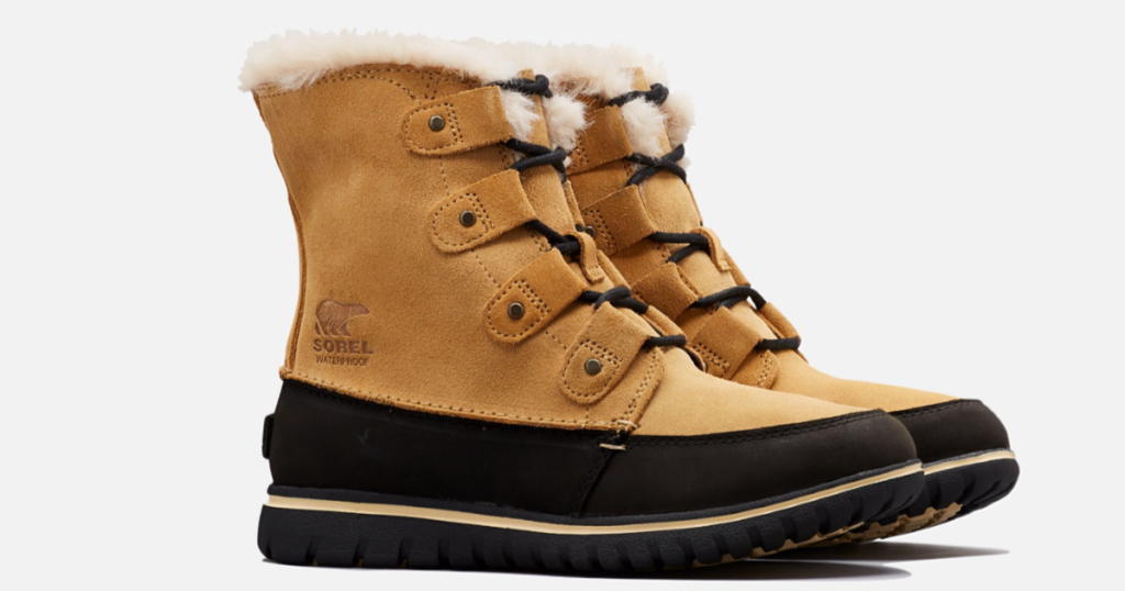 fa6d70395edcf 50% Off Sorel Women s Cozy Joan Boots + Free Shipping