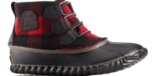Up to 60% Off Sorel Women's Boots & Slippers