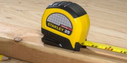Stanley & DeWalt Tools Only $2.99 at Ace Hardware