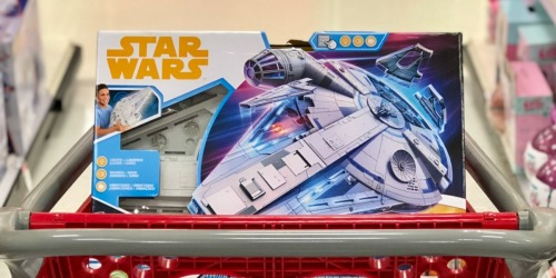 Up to 45% Off Star Wars Toys at Target