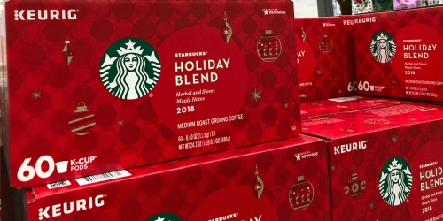 The Best Costco Holiday Booklet & Black Friday 2018 Deals