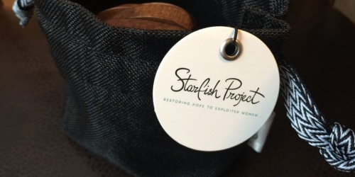 Extra 75% Off Starfish Project Jewelry Pieces