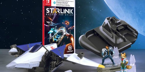 Amazon: Starlink Battle for Atlas Starter Packs as low as $39.99 Shipped (Regularly $75)