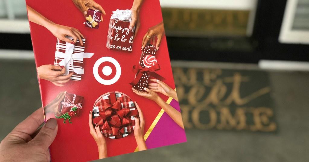 Target Mailer