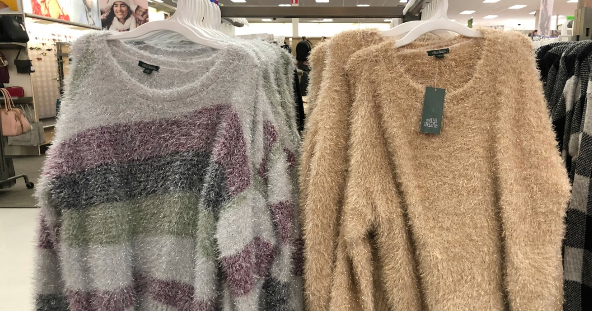 7061b735f12b Women s Sweaters as Low as  10.50 Each Shipped + More at Target.com ...